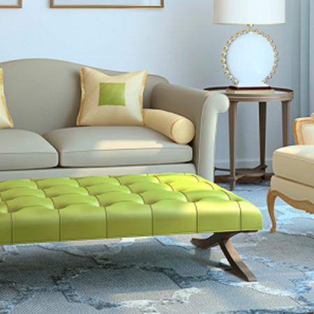 limpieza de tapicerías en hogares