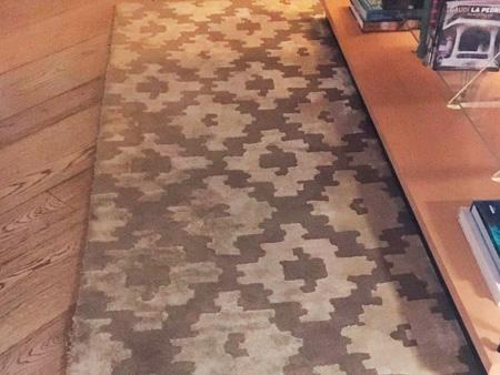 Limpieza de alfombras a domicilio tintorer as solanes - Limpiador de alfombras ...