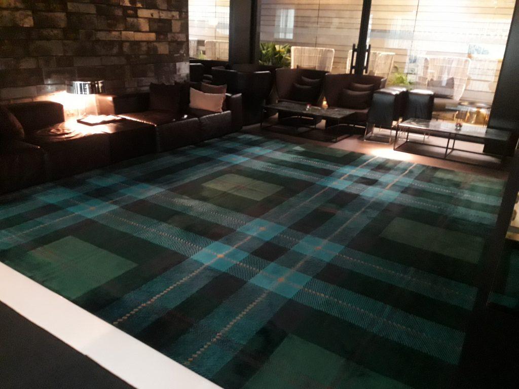 Limpieza de tapicer a de sof y alfombra en barcelona a domicilio tintorer as solanes - Limpieza de alfombras barcelona ...
