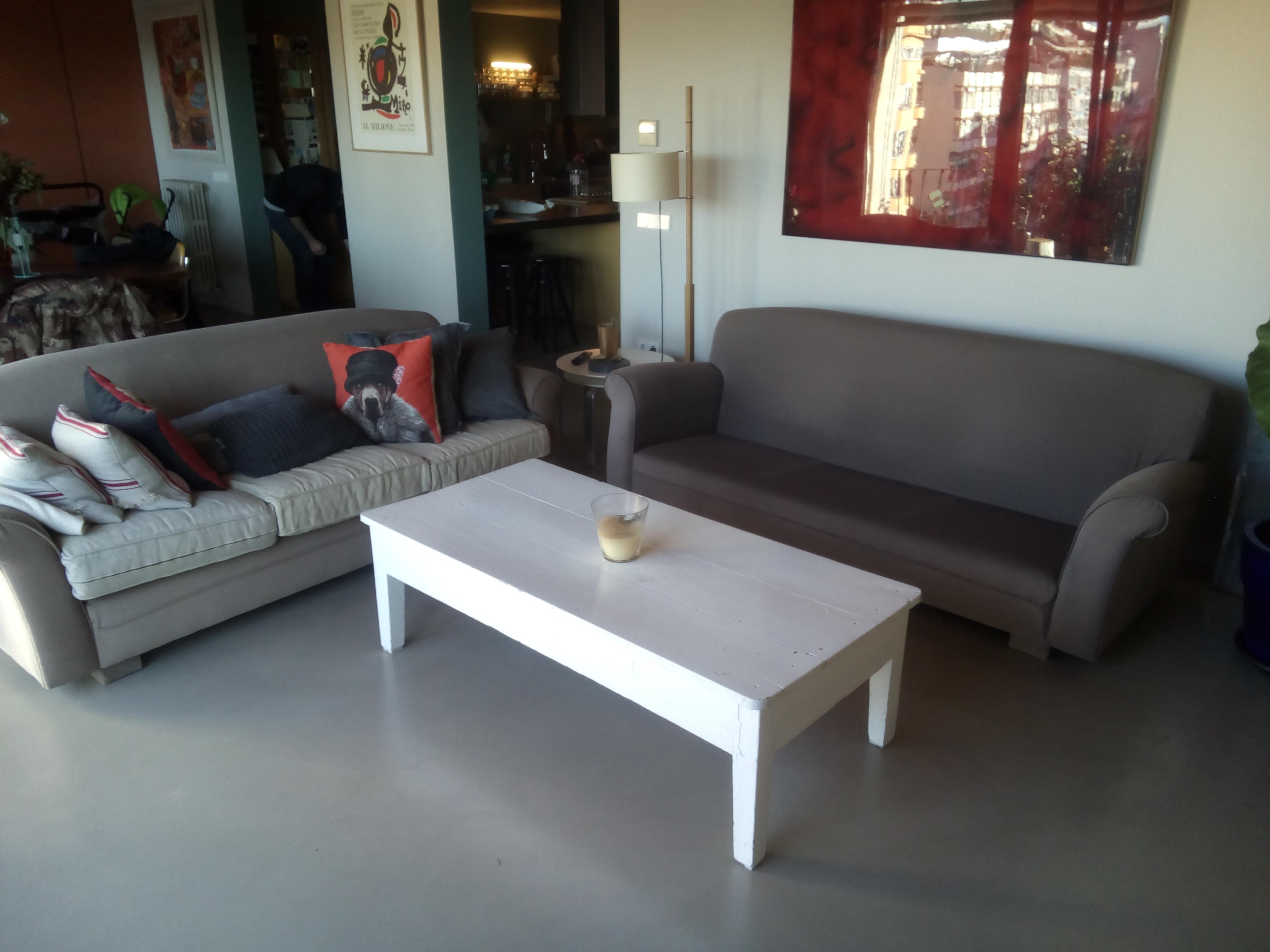 Limpieza de tapicer a a domicilio en barcelona tintorerias solanes - Limpieza de alfombras barcelona ...