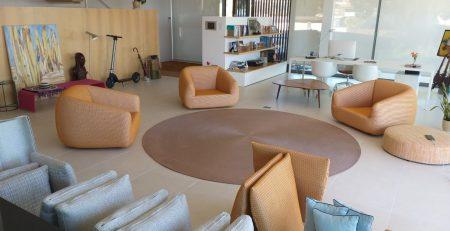 limpieza profesional de tapicerias en el masnou