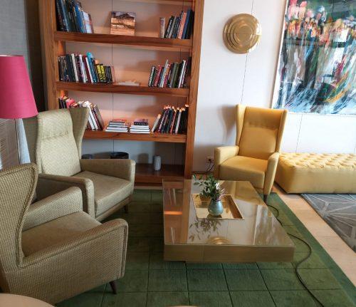 limpieza en profundidad en hotel situado en zona montjuic hotel miramar