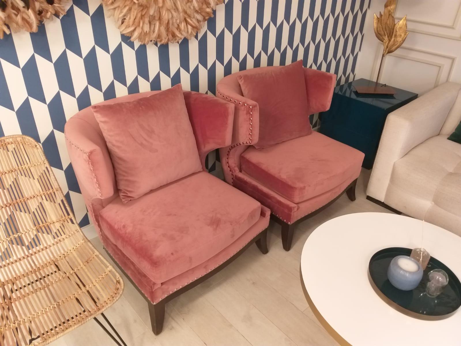 Limpieza de sillas y tapicerías en Barcelona