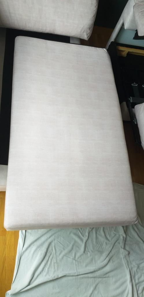 Limpieza de tapicerías a domicilio con máxima seguridad
